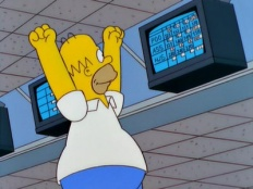 The Simpsons 11x06 : Hello Gutter, Hello Fadder- Seriesaddict